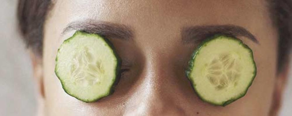 Ayurvedic Remedies For Tired, Puffy Eyes!