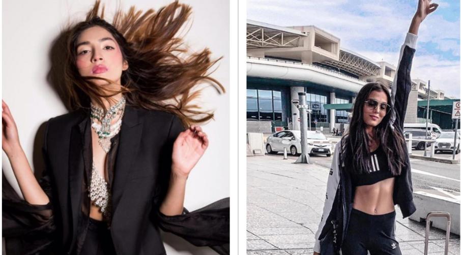 Mushk Kaleem & Alicia Khan Set To Walk The Ramp At Milan Fashion Week