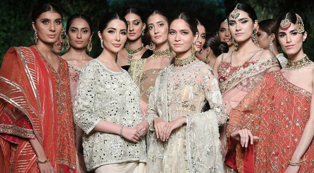 The Best Of PLBW 2019 – Our Favourite Looks Over The 3 Days!