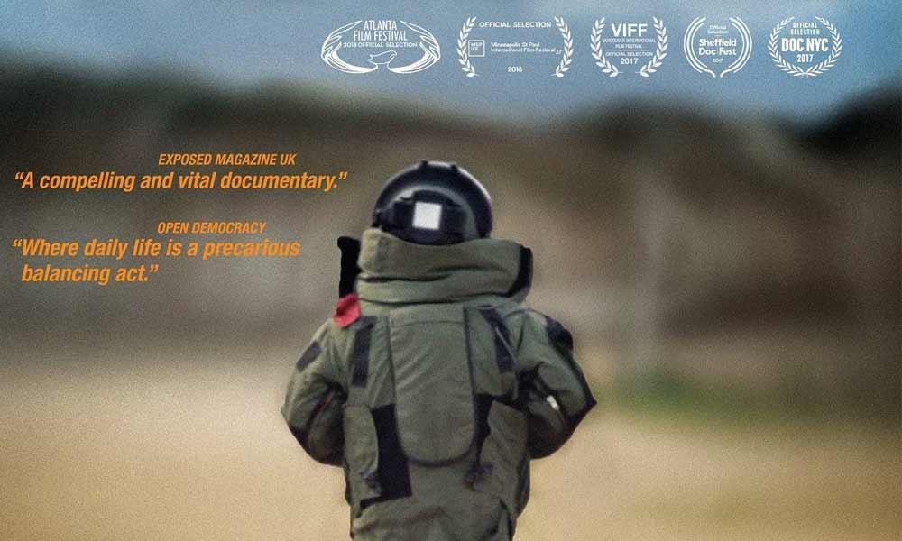 Pakistani documentary 'Armed with Faith' nominated for Emmy Award