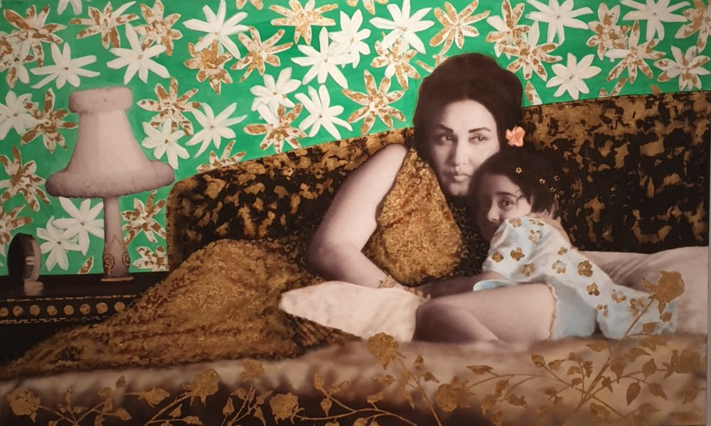 An Icon, A Mother & Love Letters – From Nazia Ejaz to Madam Noorjehan