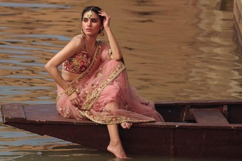 Woman Of The Week: Model, Roshanay Afridi