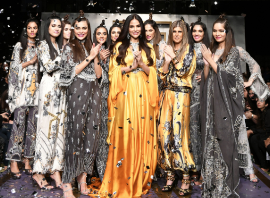 Fashion Pakistan Week – Day 1 Highlights!