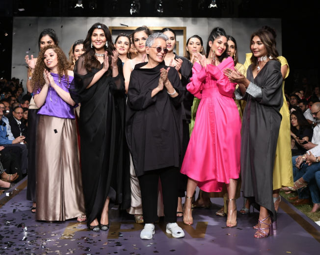Fashion Pakistan Week – Day 2 Highlights!