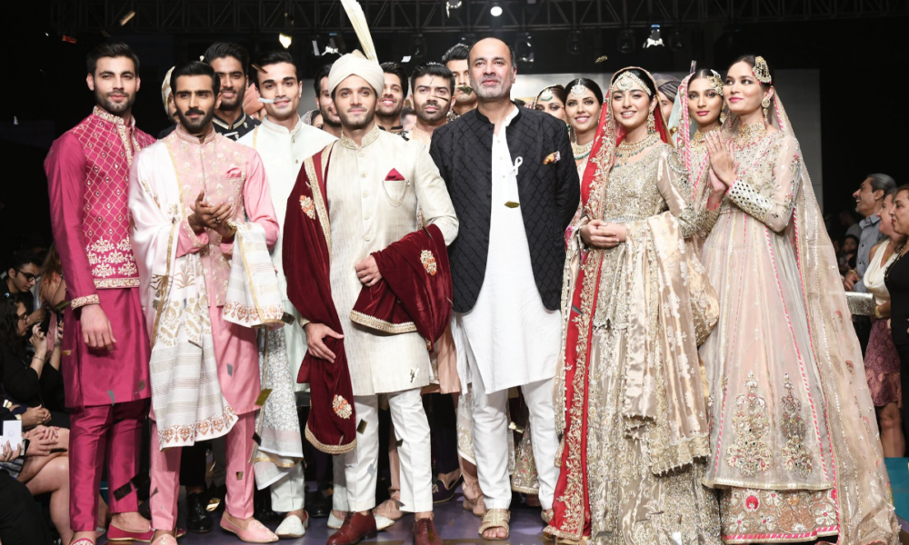 Fashion Pakistan Week – Day 3 Highlights!