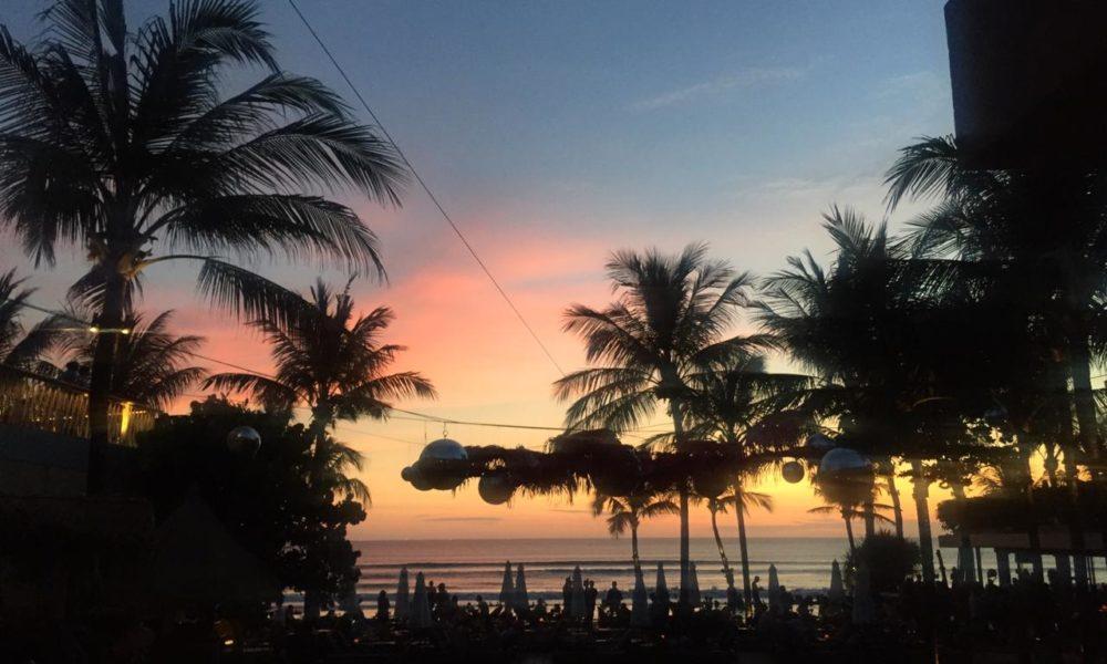 Around The World To…. Bali – Part 2: Nusa Dua