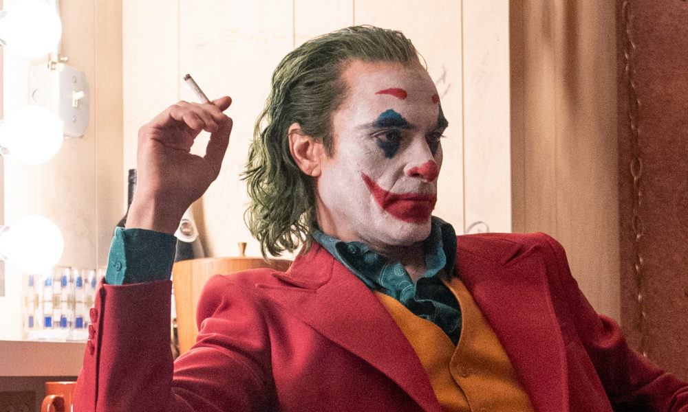 Joaquin Phoenix's Joker Successfully Humanizes The Clown Prince of Crime!