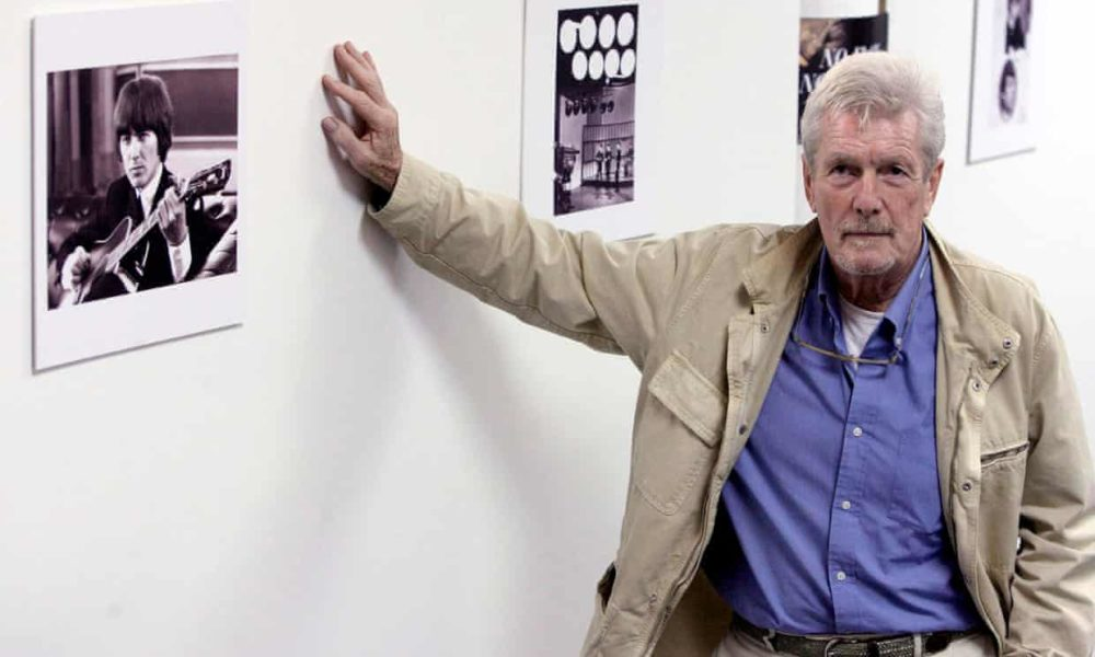Beatles Photographer Robert Freeman Passes Away At 82