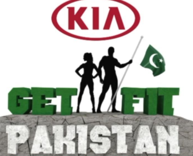 Huge Fitness expo in Karachi This Weekend:KIA Get Fit Pakistan