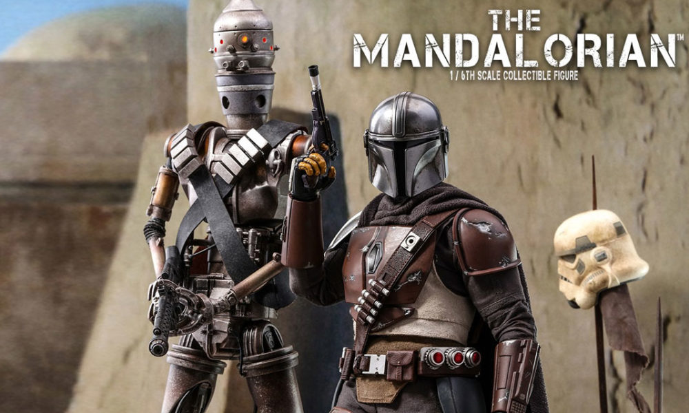 Disney+ The Mandalorian May Be JUST What The Doctor Ordered!