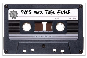 Edition's Mixtape: 90's