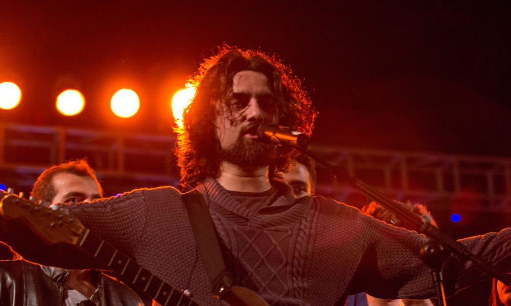 Ali Noor All Set To Perform At The Koblumpi Music Festival 2019 In Lahore