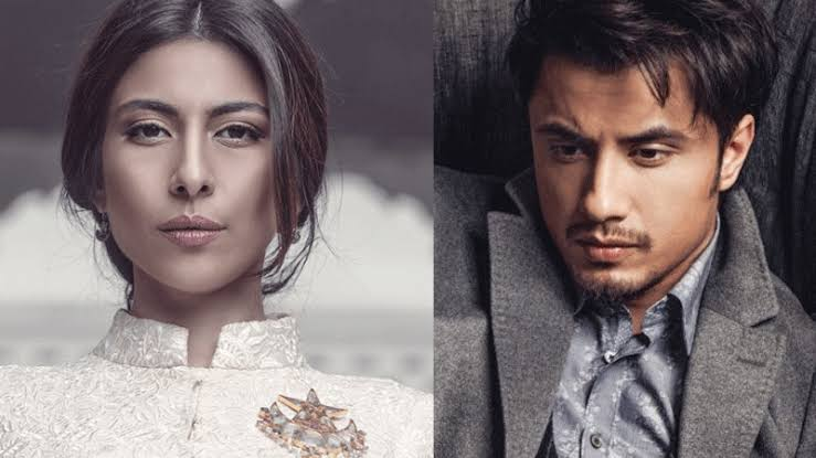 Ali Zafar's Testimony & Meesha Shafi's Alleged Private Apology