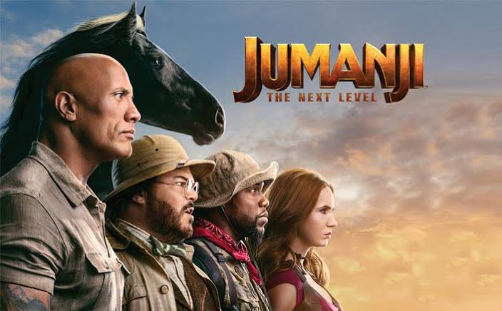 Jumanji: The Next Level – A Worthy Return To The Jungle!