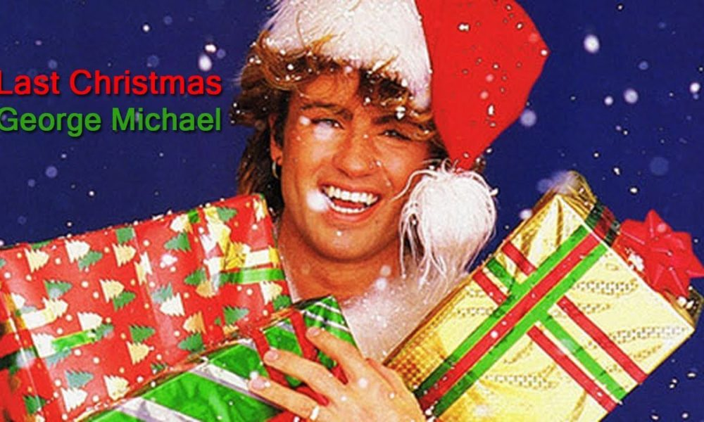 George Michael's 'Last Christmas' – The Beginning