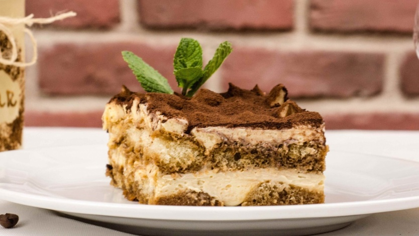 An Ode To Tiramisu