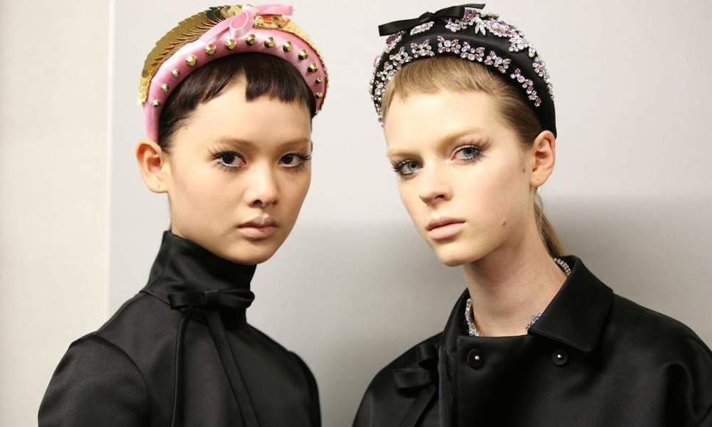 A Trend That Needs To Die: Padded Headbands